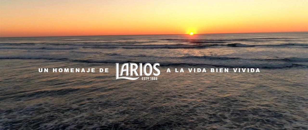 """Larios presenta """"Recuperemos nuestro Espíritu Mediterráneo"""""""