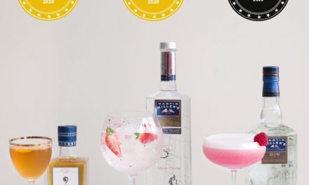 """Martin Miller's Gin ha recibido tres nuevos reconocimientos en el """"Spirits Business Gin Masters"""" de 2020"""