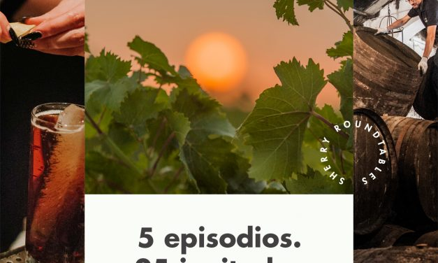 "A través de la serie ""The International Sherry Roundtables"", Bodegas Lustau reunirá este verano a expertos en vino, spirits y gastronomía"
