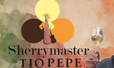 Sherrymaster by Tío Pepe, primera plataforma de e-learning de vinos de Jerez
