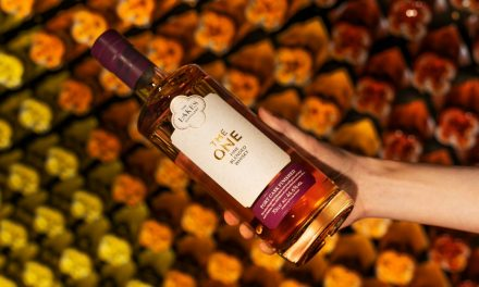 Lakes Distillery presenta The One Orange Wine Cask