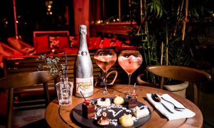 """Veuve Clicquot y Velissima crean menú y maridaje para disfrutar de la """"dolce vita"""""""