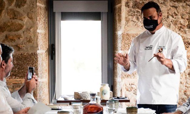 """Ron Flor de Caña y Aponiente se unen en su compromiso con la sostenibilidad con """"Sustainable Mixtronomy"""""""