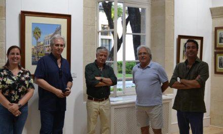 Comienza FundArte, el ciclo de exposiciones de verano de Fundación Osborne