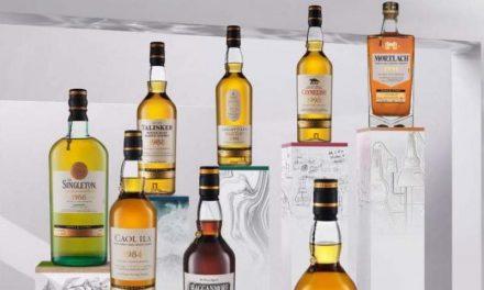 Diageo presenta la colección de whisky Prima & Ultima