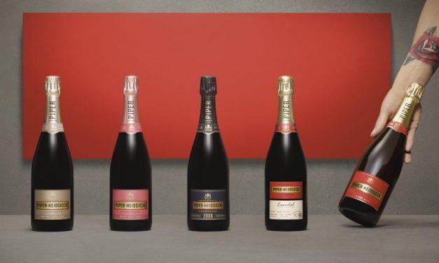 Osborne distribuirá en España la prestigiosa marca de champagnes 'Piper-Heidsieck'