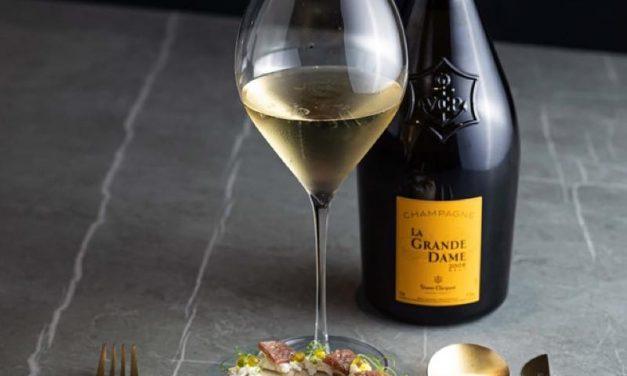 Veuve Clicquot exporta a España por primera vez su última creación, Garden Gastronomy, una inédita aspiración en homenaje a la sostenibilidad y al producto local