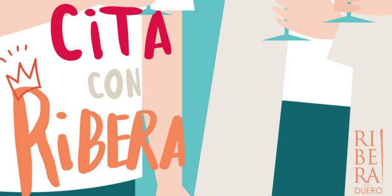 """Ribera del Duero lanza la serie """"Cita con Ribera"""", para dar a conocer todas sus bodegas"""