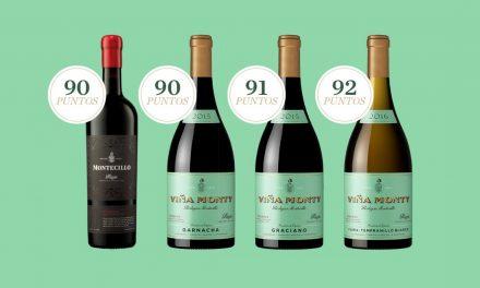 Bodegas de Montecillo vuelve a ser reconocida por la calidad de sus vinos en la Guía Peñín 2021