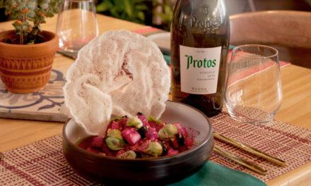 La prestigiosa revista Wine Spectator elige Protos Verdejo como el mejor verdejo de Rueda