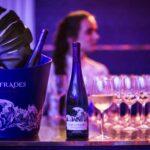 Mar de Frades reafirma su sólido compromiso con el mundo de la moda siendo el vino oficial de la Mercedes Benz Fashion Week Madrid