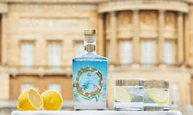 Royal Collection Trust lanza Buckingham Palace Gin