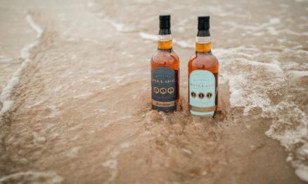 Charles MacLean lanza MacLean's Pillage y MacLean's Spillage, whiskies de caridad