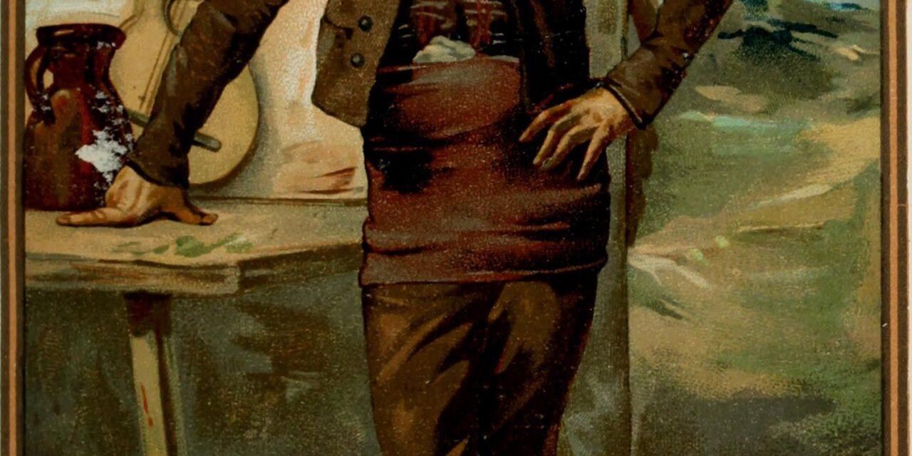 """España, sus monumentos y artes, su naturaleza e historia"" (1884), de Fernando Xumetra"