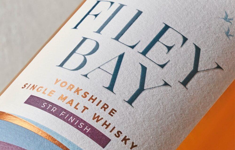 Spirit of Yorkshire lanza su cuarto whisky de malta, Filey Bay STR Finish