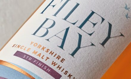 Spirit of Yorkshire lanza su cuarto whisky de malta, Filey Bay STR Finish