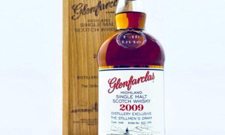 Glenfarclas lanza Stillmen's Dram, un whisky para recaudar dinero para el banco de alimentos