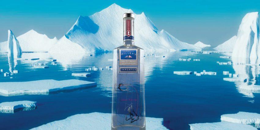 Martin Miller's Gin recibe otros tres nuevos premios ahora por parte de IWSC