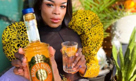 La ginebra Wildcat añade el sabor de la fruta de la pasión con Wildcat Passion