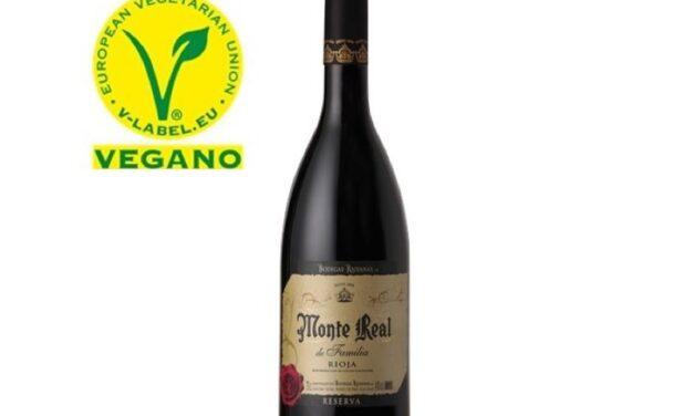 Los vinos Monte Real serán aptos para veganos