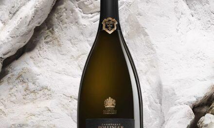 Bollinger presenta Bollinger P.N., nueva cuvée elaborada únicamente con Pinot Noir
