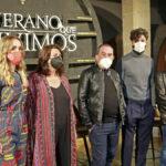 """González Byass acoge la premiere del filme """"El verano que vivimos"""""""