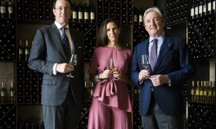 "González Byass es elegida la ""Mejor Familia de Vino"" del mundo"