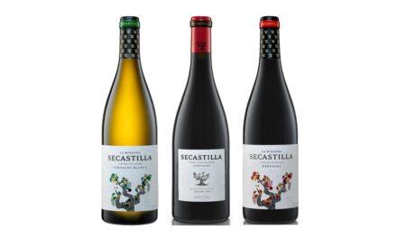 """Los vinos de garnacha de Secastilla, pleno en """"Grenaches du Monde"""""""