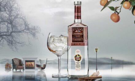 Martin Miller's Gin anuncia el lanzamiento de una nueva variante de temporada, Martin Miller's WINTERFUL Gin