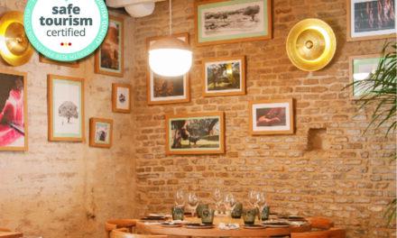 """Osborne obtiene el sello """"Safe Tourism Certified"""" en todos sus restaurantes y centros de enoturismo"""