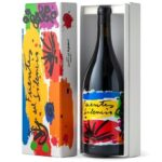 Villaflórez 2018, edición limitada fusión del vino de León y el arte colombiano
