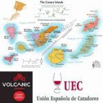 """Arranca la segunda edición del """"Curso Experto en Vinos Canarios"""" de la Canary Wine Academy"""