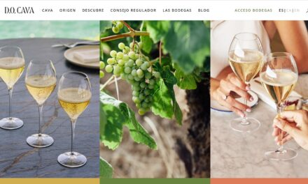 La D.O. Cava lanza su nueva página web