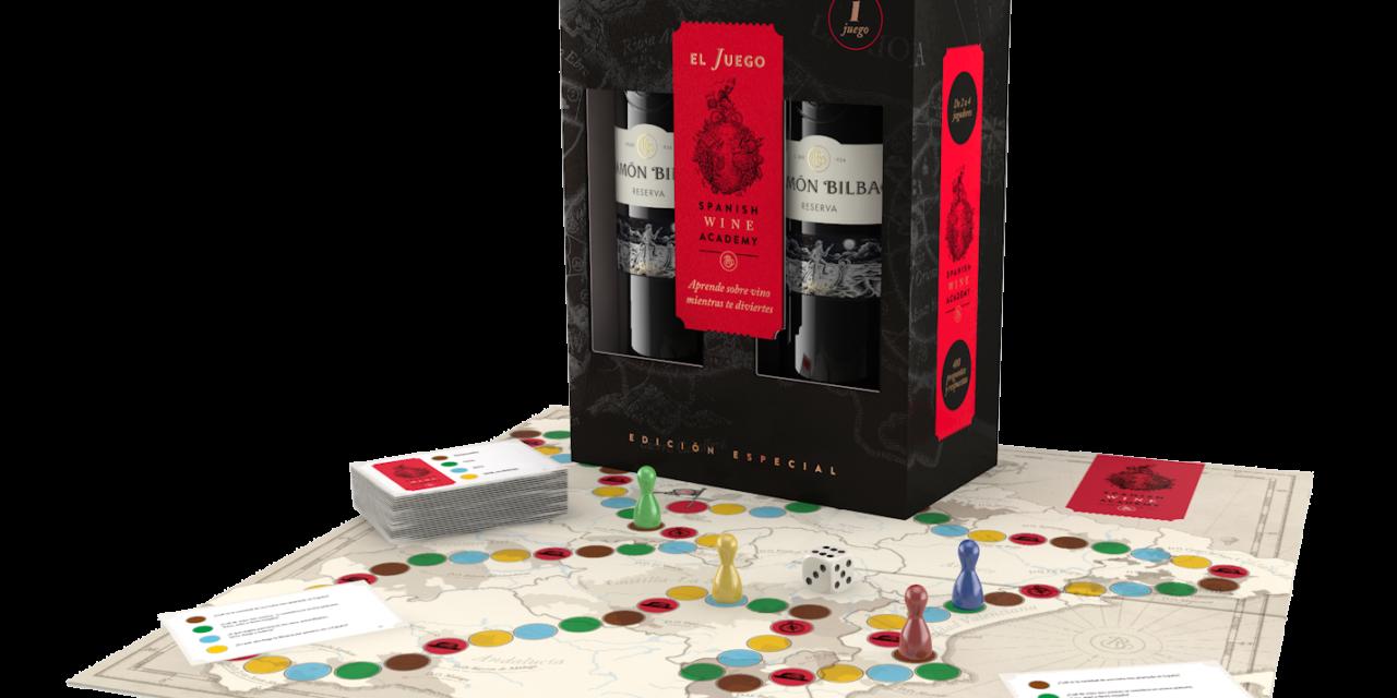 """Ramón Bilbao presenta """"Spanish Wine Academy"""", una excelente forma de formarse en el amplio mundo del vino español"""