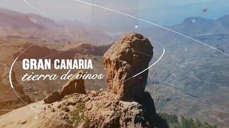 """""""Gran Canaria, tierra de vinos"""", nuevo spot del Consejo Regulador Vinos de Gran Canaria"""