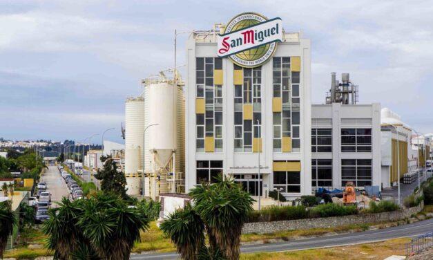 Mahou San Miguel elegida un año más como la cervecera con mejor reputación de España, según según Merco Empresas y Líderes 2020