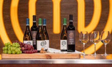 El programa de TVE MasterChef lanza su propia selección de vinos