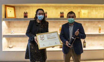 El vino Altos de la Finca, de Finca Constancia, Premio Gran Selección Alimentos de Castilla–La Mancha