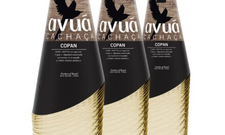 Avuá Cachaça se asocia con Hardy Cognac para crear Avuá Cachaça Copan Limited Edition