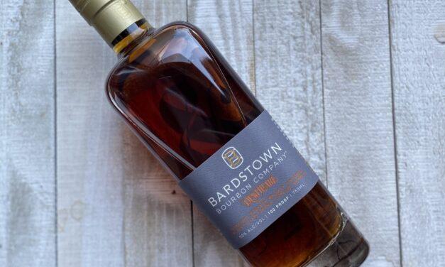 Bardstown presenta Bourbon naranja acabado en curaçao, Bardstown Bourbon Company's Destillaré Orange Curaçao Finish Bourbon