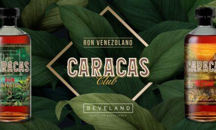 Beveland Distillers crea los rones Caracas Club