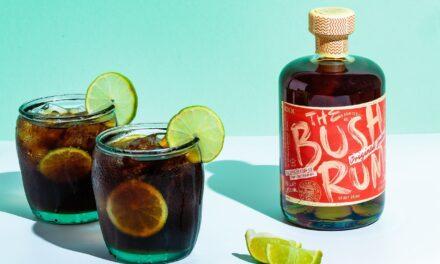 Symposium Spirits lanza Bush Rum