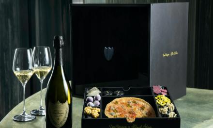 Dom Pérignon desafía al prestigioso chef Albert Adrià con la experiencia CONTRASTES