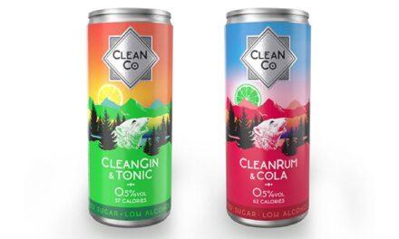 Clean Liquor Company se mueve hacia las RTD