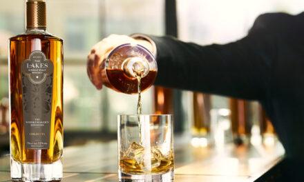 Lakes Distillery presenta el whisky de barril de Oporto, The Whiskymaker's Editions Colheita