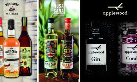 Kingsland Drinks' spirits revela sus primeras marcas