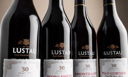 Bodegas Lustau cosecha un año más un resultado formidable en la 37 edición del certamen International Wine Challenge de Londres