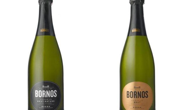 Palacio de Bornos finaliza el degüelle de sus vinos espumosos para la campaña de Navidad