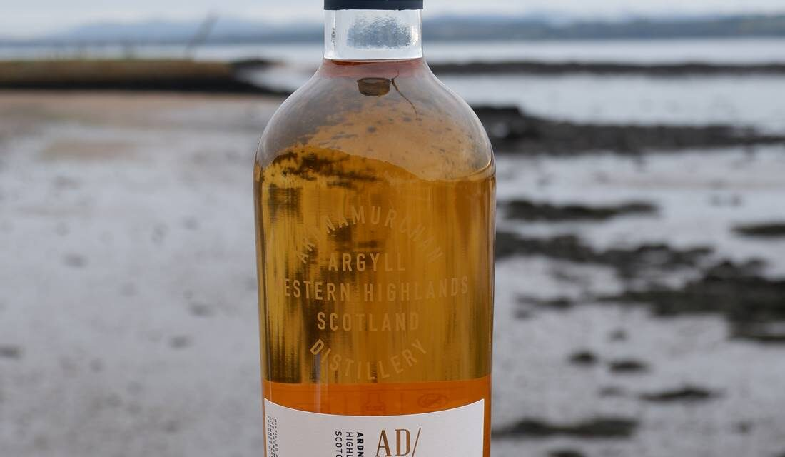 Ardnamurchan lanza su primer whisky single malt