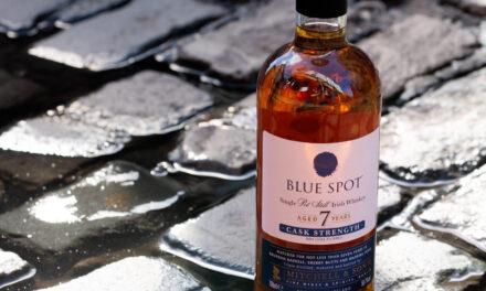 El whisky Blue Spot regresa después de 56 años